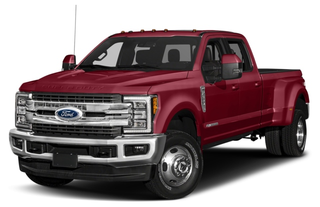 2017 Ford F-350 London, KY 1FT8W3DT0HED06279