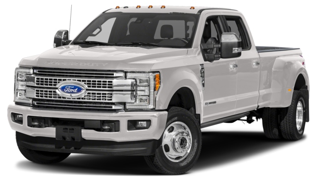 2017 Ford F-350 Bastrop, TX 1FT8W3DT8HEC54089