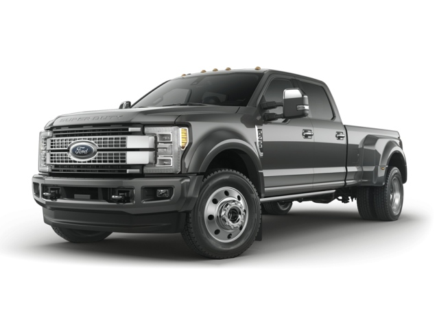 2017 Ford F-350 Gainesville, TX 1FT8W3DT3HEC42237