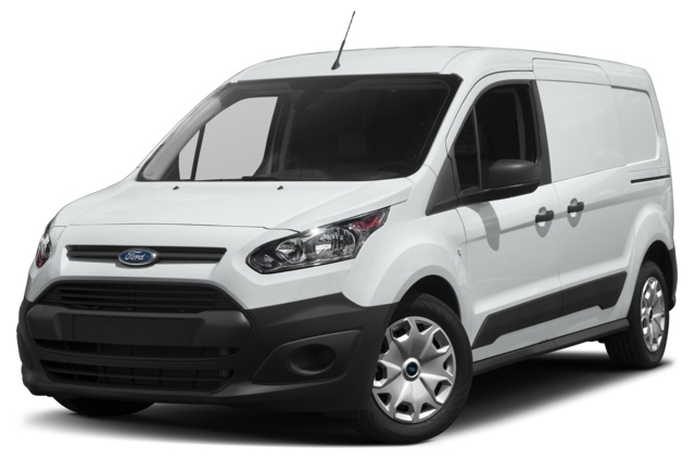 2017 Ford Transit Connect Springfield, MO NM0LS7F75H1295071