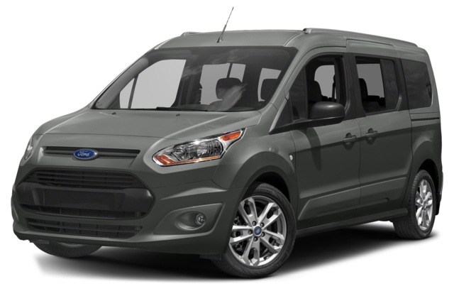 2017 Ford Transit Connect London, KY NM0GE9F78H1293559