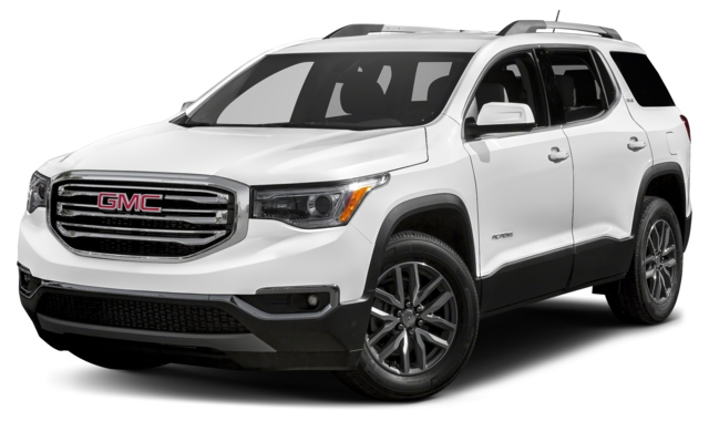 2018 GMC Acadia Anderson, IN 1GKKNLLA7JZ110710