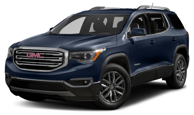 2017 GMC Acadia Mount Vernon, IN 1GKKNMLA9HZ240651