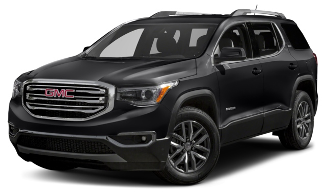 2017 GMC Acadia Minot,ND 1GKKNSLS3HZ308035