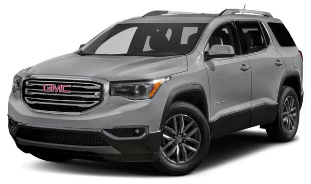 2017 GMC Acadia San Antonio, TX, Boerne, TX 1GKKNNLS7HZ123603