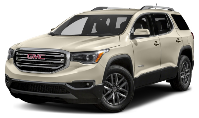 2017 GMC Acadia Mount Vernon, IN 1GKKNMLS0HZ213069
