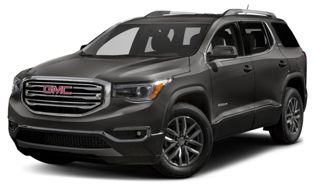 2017 GMC Acadia Minot,ND 1GKKNSLS7HZ306319