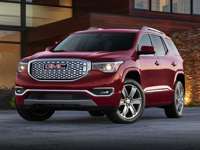 2017 GMC Acadia Russell Springs, KY 1GKKNXLS0HZ230200