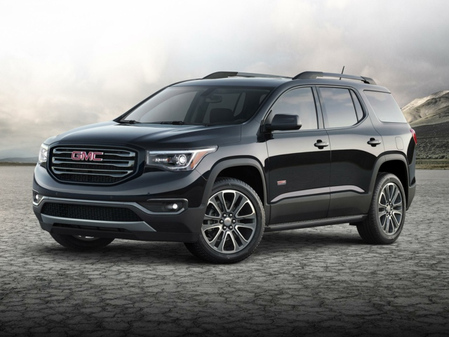 2017 GMC Acadia Lexington, KY 1GKKNNLS5HZ206270