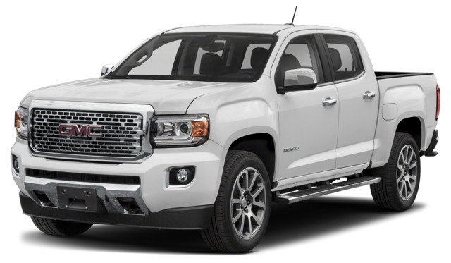 2018 GMC Canyon Anderson, IN 1GTG6EEN1J1158230