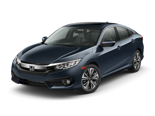 2017 Honda Civic Decatur, IL 19XFC1F30HE019966