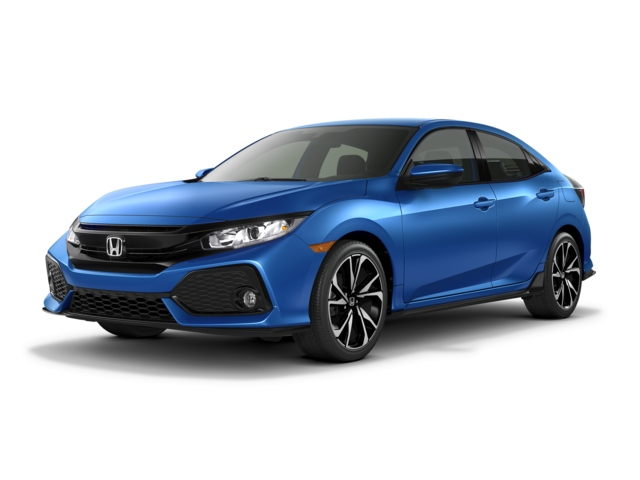 2017 Honda Civic Everett, MA SHHFK7G46HU231535
