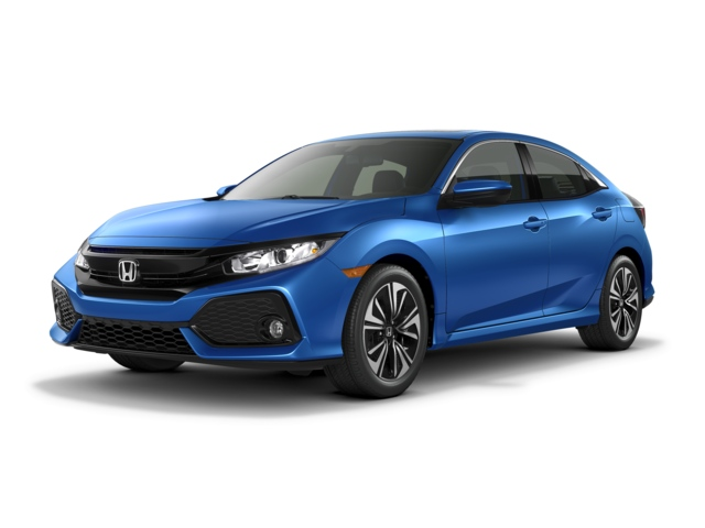 2017 Honda Civic Everett, MA SHHFK7H79HU410905