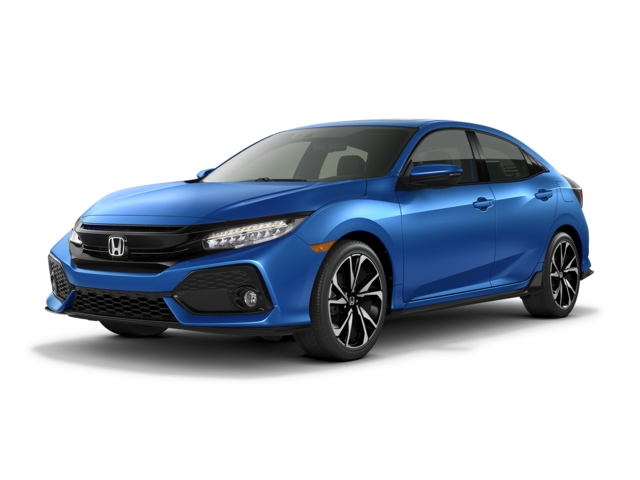 2017 Honda Civic Everett, MA SHHFK7H91HU415890