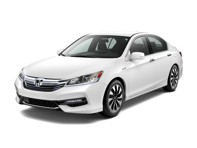 2017 Honda Accord Hybrid Conneaut Lake, Pa JHMCR6F3XHC000099