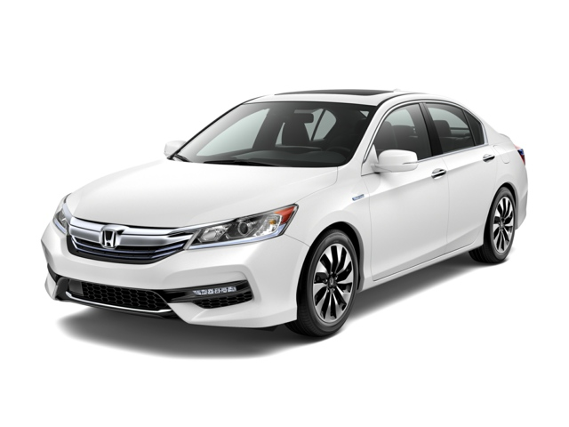2017 Honda Accord Hybrid Laredo, TX JHMCR6F58HC021096