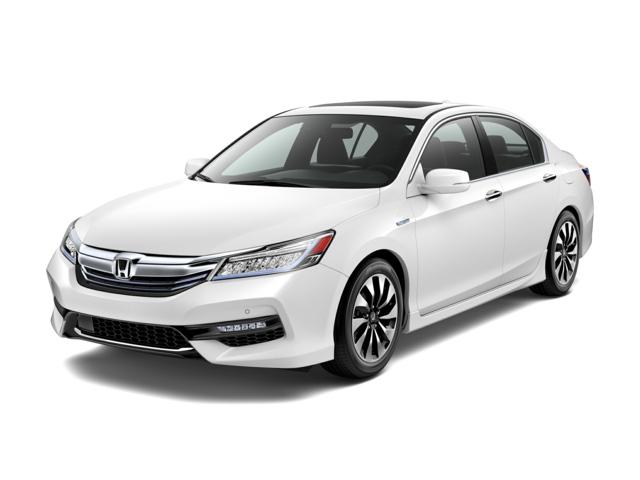 2017 Honda Accord Hybrid Las Vegas, NV JHMCR6F73HC022027