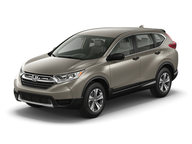 2017 Honda CR-V Decatur, IL 5J6RW6H35HL001172