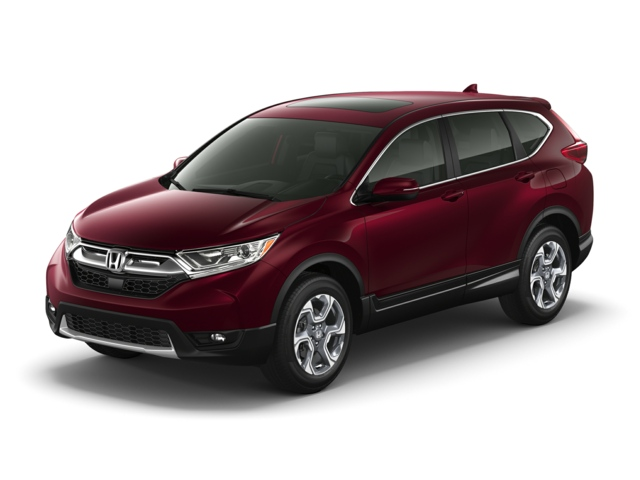 2017 Honda CR-V Decatur, IL 5J6RW2H59HL048974