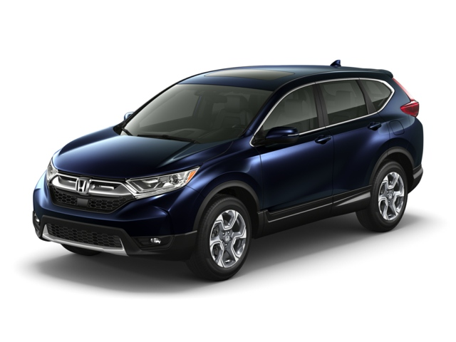 2017 Honda CR-V Decatur, IL 5J6RW2H86HL039398