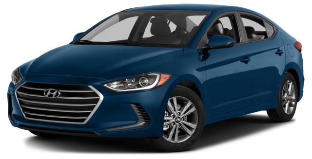 2018 Hyundai Elantra Arlington, MA KMHD84LFXJU512114