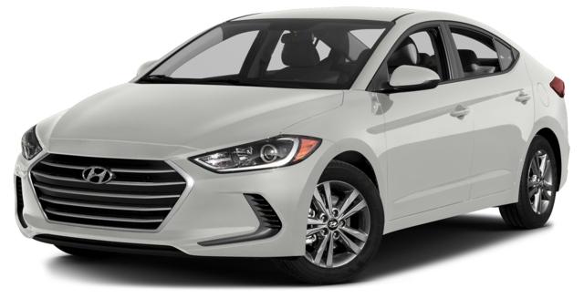 2018 Hyundai Elantra Columbus, IN 5NPD74LFXJH222098