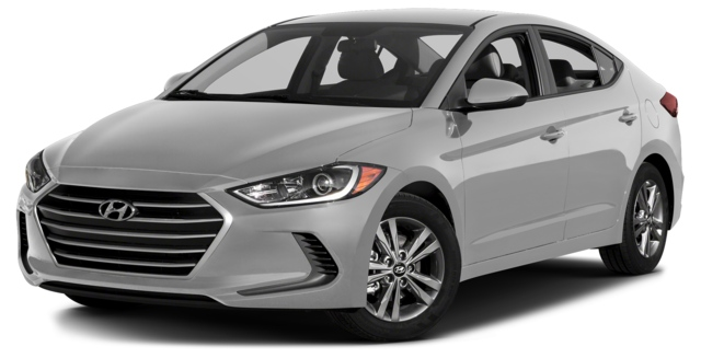 2018 Hyundai Elantra Arlington, MA KMHD74LF3JU470386