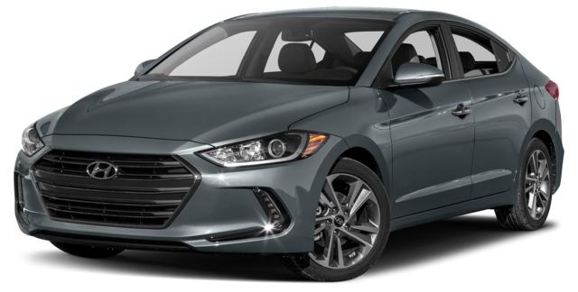2018 Hyundai Elantra Arlington, MA 5NPD84LF0JH264115