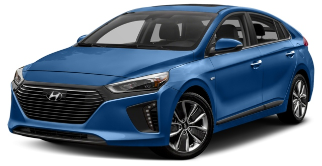 2018 Hyundai Ioniq Hybrid Arlington, MA KMHC65LC7JU090610