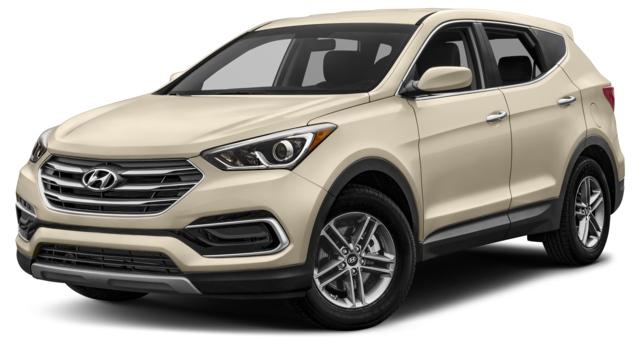2018 Hyundai Santa Fe Sport Indianapolis, IN 5NMZUDLBXJH059283