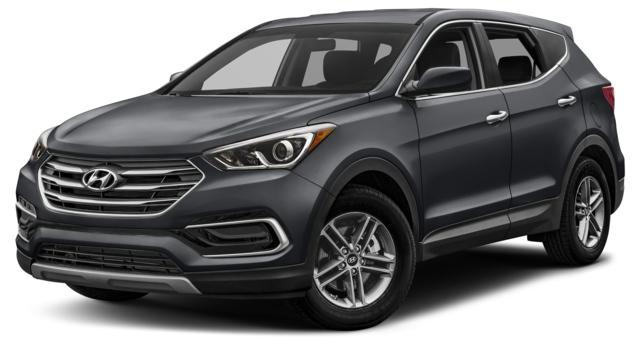 2018 Hyundai Santa Fe Sport Arlington, MA 5XYZUDLB9JG520564