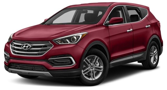 2018 Hyundai Santa Fe Sport Arlington, MA 5XYZUDLB2JG529106