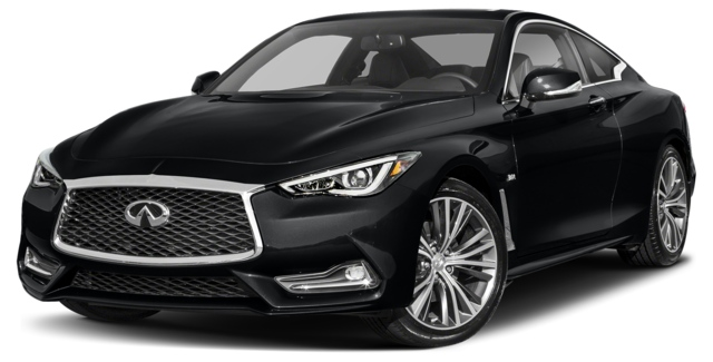 2017 Infiniti Q60 Houston, TX  JN1CV7EK0HM110913