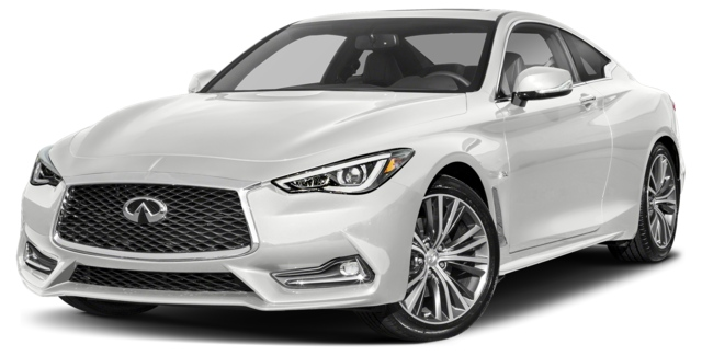2017 Infiniti Q60 Houston, TX  JN1CV7EK2HM110461