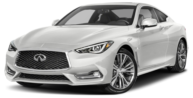 2017 INFINITI Q60 Houston, TX  JN1CV7EK4HM111207