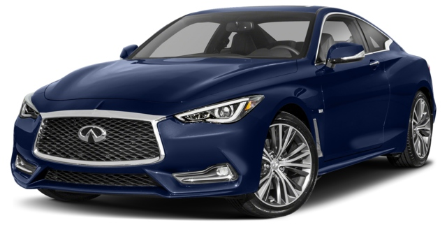2017 Infiniti Q60 Houston, TX  JN1CV7EL4HM320228