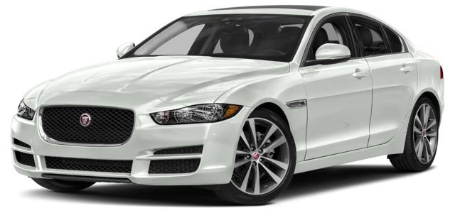 2017 Jaguar XE Atlanta, GA SAJAD4BN8HA953555