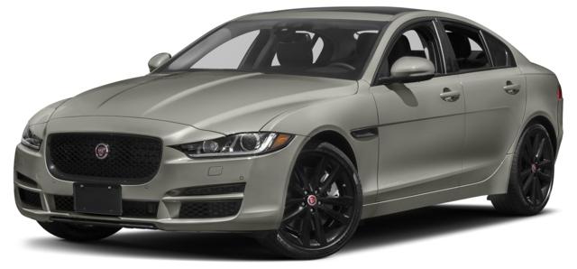 2017 Jaguar XE Atlanta, GA SAJAD4BV1HA963294