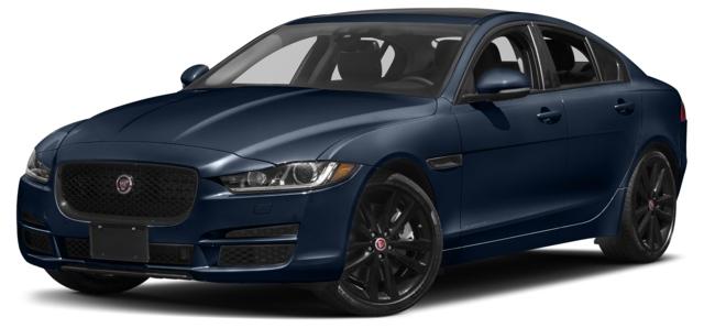 2017 Jaguar XE Duluth, GA SAJAD4BG7HA964564