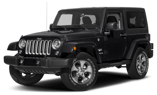2017 Jeep Wrangler Columbus, IN 1C4AJWBG3HL624075