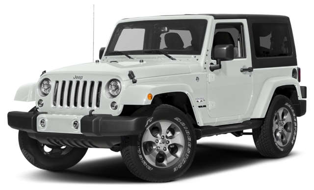 2017 Jeep Wrangler Columbus, IN 1C4AJWBG7HL549705