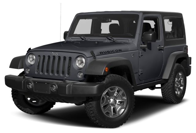 2017 Jeep Wrangler Columbus, IN 1C4BJWCG9HL655687