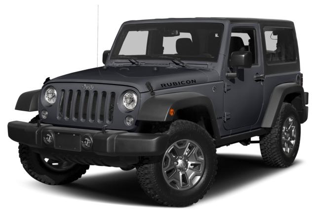 2017 Jeep Wrangler Gainesville, TX 1C4BJWCG9HL640400