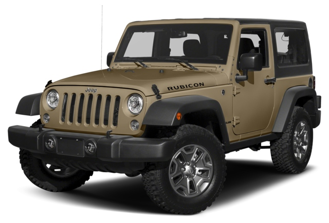 2017 Jeep Wrangler Columbus, IN 1C4BJWCG9HL588766