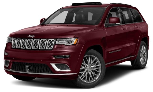 2017 Jeep Grand Cherokee Marshfield, MO 1C4RJFJG6HC890307