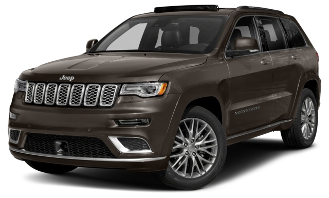 2017 Jeep Grand Cherokee  Millington, TN 1C4RJFJT1HC730879