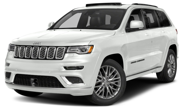 2017 Jeep Grand Cherokee Houston TX 1C4RJEJG7HC868259