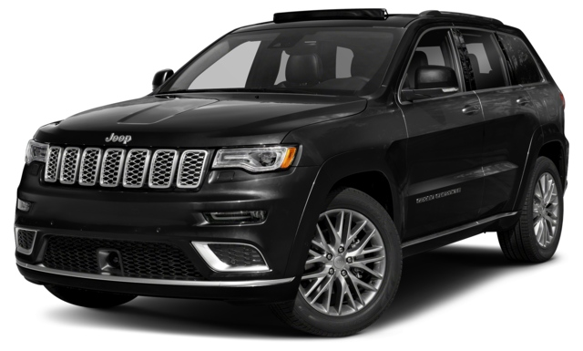 2017 Jeep Grand Cherokee Dover, OH 1C4RJFJT5HC815787