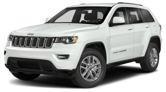 2017 Jeep Grand Cherokee Houston TX 1C4RJEAG5HC952824