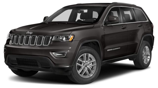 2018 Jeep Grand Cherokee Dover, OH  1C4RJFAGXJC122402
